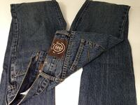 jeans True Religion in denim blu MILANO