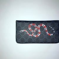 Women's Gucci Wallet  Ottawa