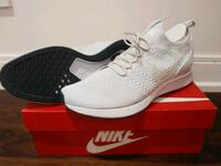 Size 10 - Nike Zoom Mariah Flyknit Racer Laval, H7W