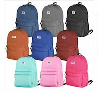 Olympia Backpacks Lancaster, 93535