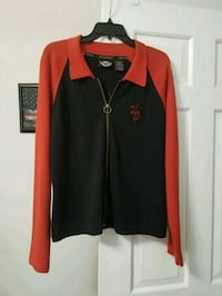 HARLEY DAVIDSON WOMEN'S SWEATER