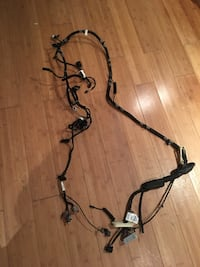 2008-2013 tahoe Yukon Cadillac suburban power lift gate wire harness. Baltimore, 21229