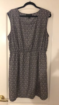 PLUS SIZE FOREVER 21 DRESS 523 km