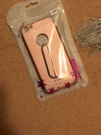 Iphone 5 skal rosa