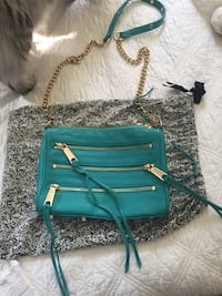 Authentic Rebecca Minkoff crossbody Mississauga, L5L 1G4