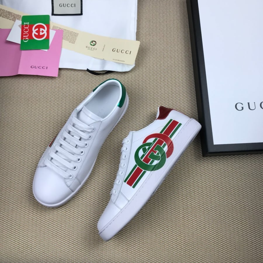 BY ORDER ONLY : Out of Season Gucci Ace Sneakers 74ef7fb4-4ddc-49e9-90cd-2e06a292f93c