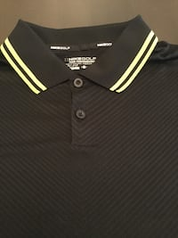 Men's size xl NIKEGOLF Top  Milton, L9T 2R1