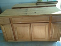 brown wooden cabinet with drawer Crossville, 38571
