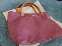 Large Leather-like Tote bag Bowie, 20715