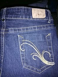 "Grame Jeans ""Macy's"""