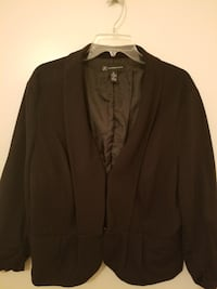 Women's XL blazer