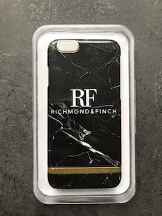 Richmond & Finch deksel til iPhone 6/6s