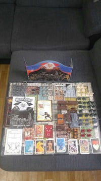 Heroquest (completo) Madrid, 28025