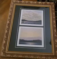 Group of Seven - Tom Thomson Double print Mississauga, L5L 5K6