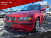 BMW-3 Series-2003 Chesapeake