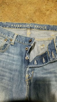 American Eagle jeans size 38×32 Sidney, 45365