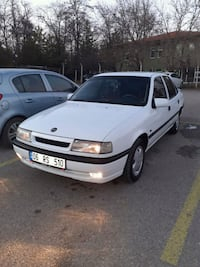 1992 Opel Vectra İstiklal