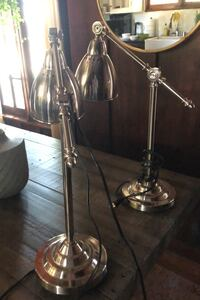 2 Lamps Glendale, 91208