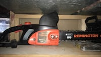 """Chain Saw  16"""" electric Arnold, 21012"""