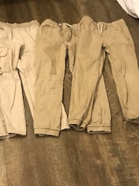 Cargo khaki school pants  Capitol Heights, 20743