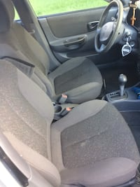 Hyundai - Accent - 2000 Sterling