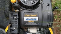 Cub Cadet 4 speed mower  MANASSAS