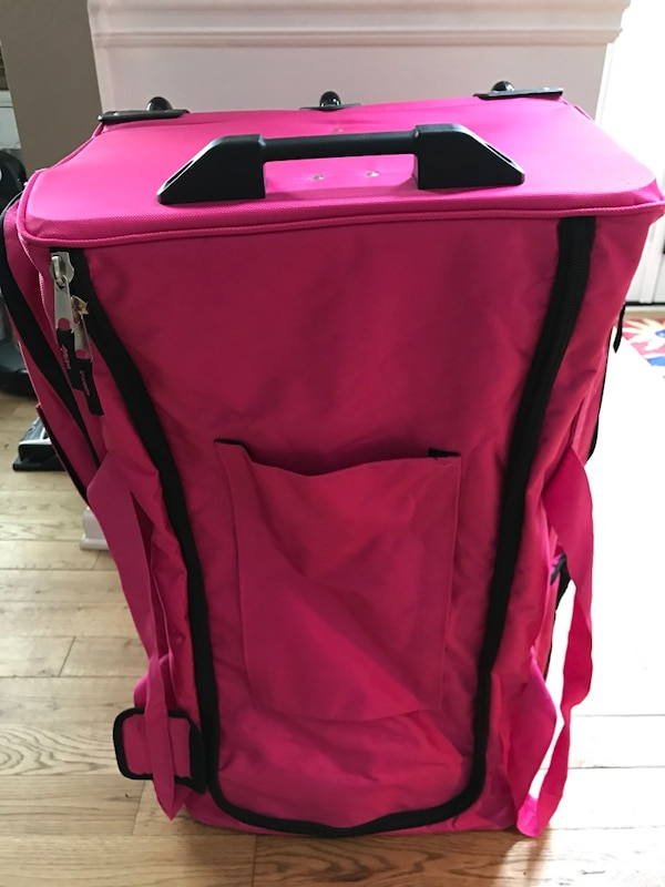 Pack2rack Dance Compeion Bag Used Once Excellent Condition