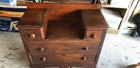 Late 1800 early 1900 hand made cabinet Las Vegas, 89148
