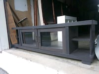 negotiable 70 inch used tv stand Nashville, 37211