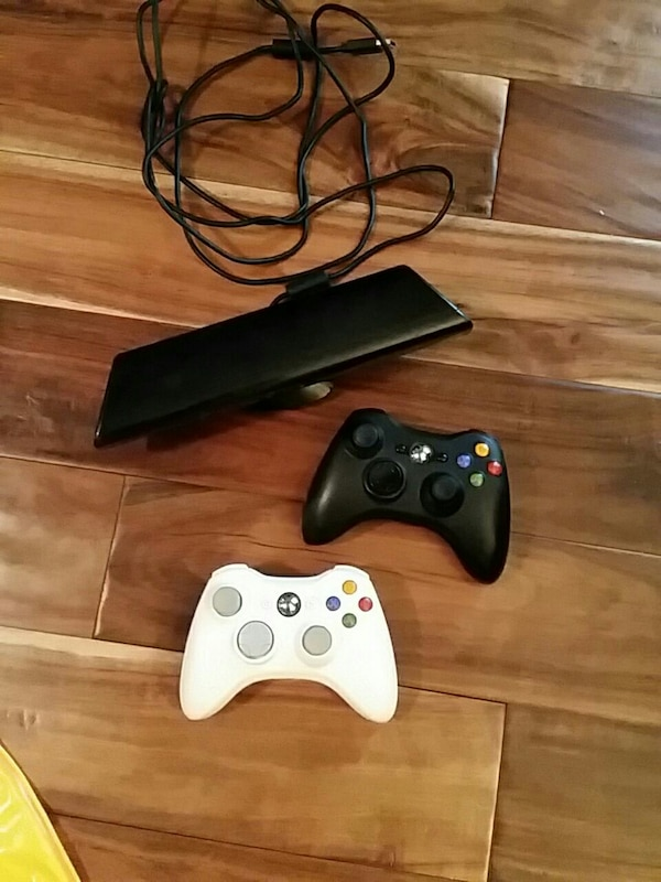Used Gaming Equipment