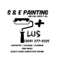 Exterior painting Spencer, 25276