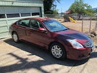 Nissan - Altima - 2011 Longview, 98632