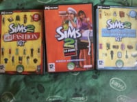 3 sims pc =15€ Tourcoing, 59200