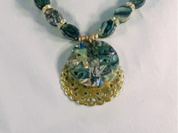 Abalone Necklace San Diego