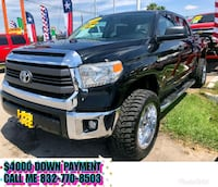 Toyota - Tundra - 2015 $4000 DOWN PAYMENT Houston
