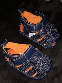 9-12months baby boy shoes Concord, 94519