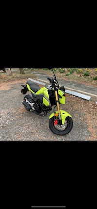 Honda grom New York, 10305