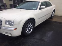 Chrysler 300 2008 Boardman