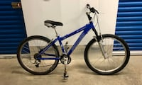 2005 SPECIALIZED ROCKHOPPER 24-SPEED BIKE. EXCELLENT CONDITION! Miami, 33130