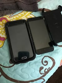 two black android smartphones Salinas, 93906