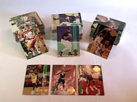 Classic 1993 Four Sport Draft Pick Collection - ALL CARDS, FULL SET Melrose, 02176