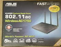 Asus AC 1750 Raleigh, 27616