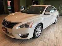 Nissan Altima 2013 West Hartford