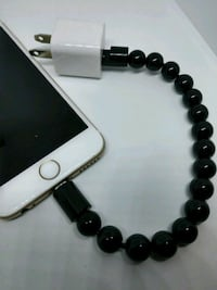Charging Cord Bracelet (Android & Iphone) West Bloomfield Township, 48322