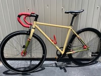 52cm State bicycle fixie Naples, 34110