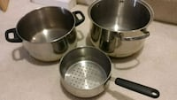 Stainless steel utensils cookware South Riding, 20152