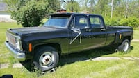 '76 Chevy square body dually Fort Wayne, 46809