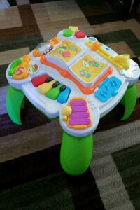 Leap frog activity table Warrenton