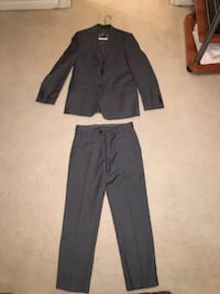 Cario Costa Suit (grey)