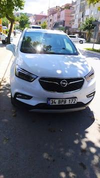 2017 Opel Mokka X 1.4 140 FWD COLOR EDITION AT